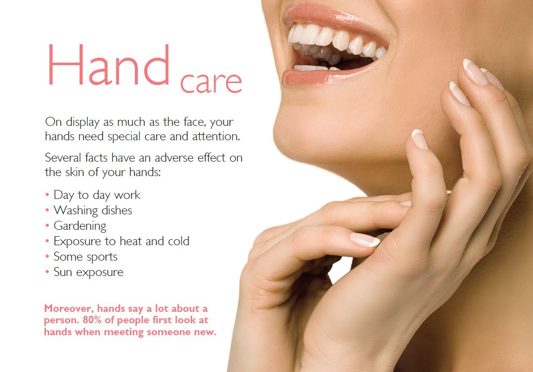 Hand Care tips to keep hands beautiful